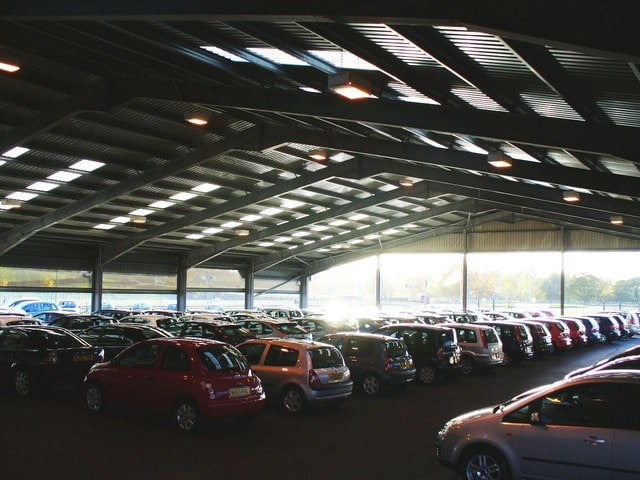 sandy_thain_car_sales_-_geograph-org-uk_-_273628