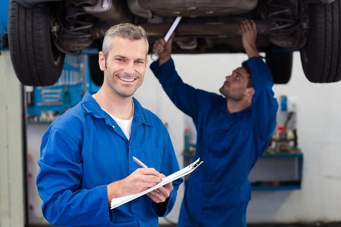 קיה . בדיקות חורף לרכב כוללות וידוא תקינות מערכת החימום