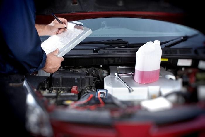 קיה . טיפים חשובים לטובת תחזוקת מערכת קירור ברכב