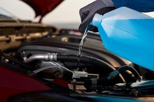 קיה . מהו נוזל קירור במנוע