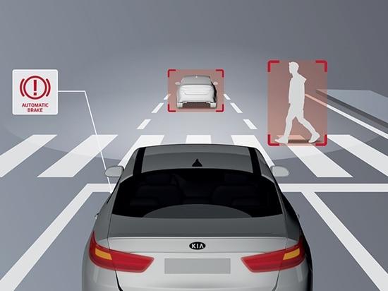 מערכות בטיחות מונעות תאונות