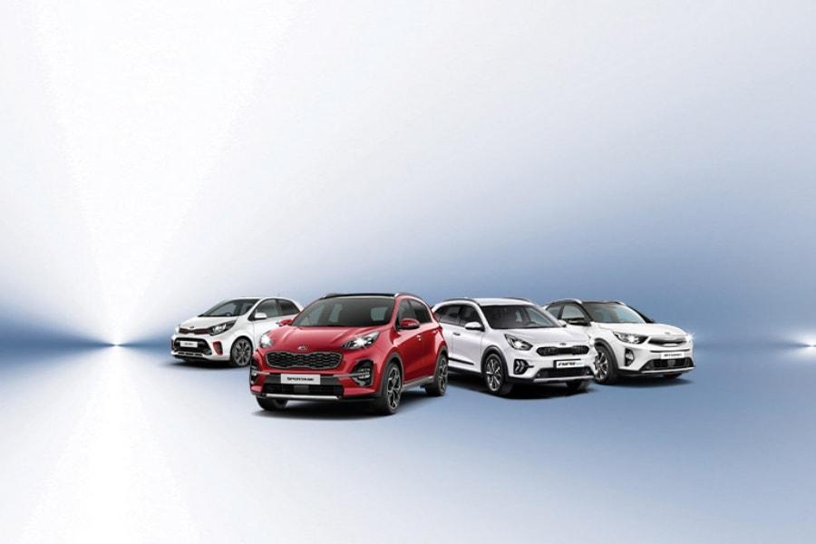 הרכבים הנמכרים ביותר של 2019